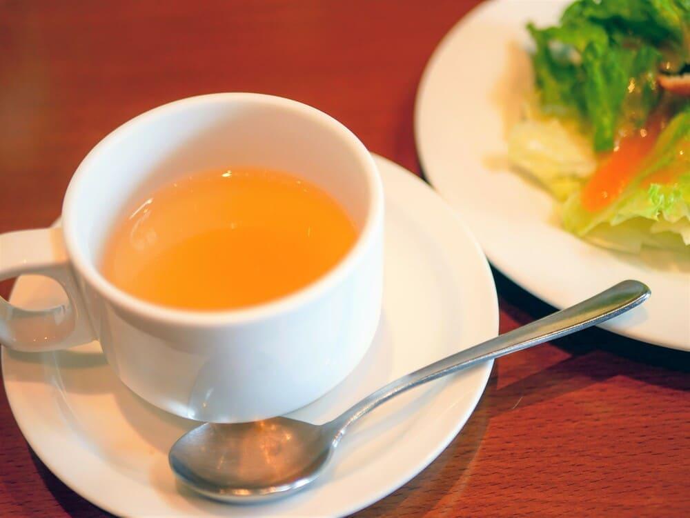 ボンジョルノのスープ