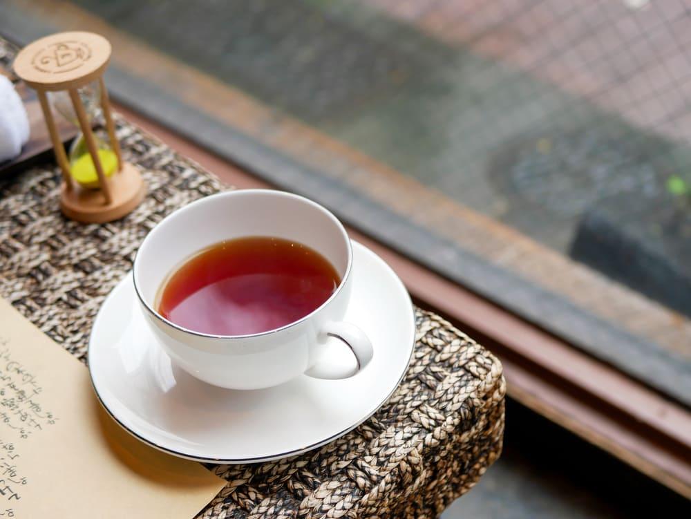 林檎の樹紅茶