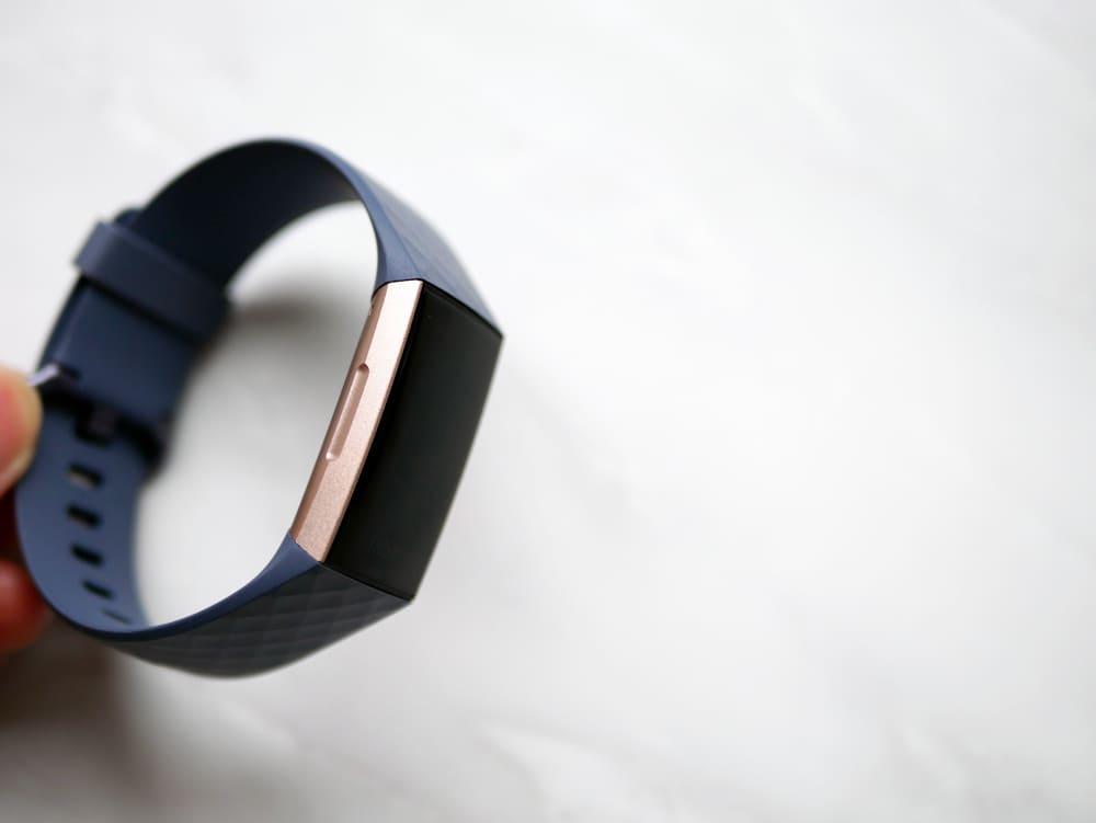 Fitbit本体